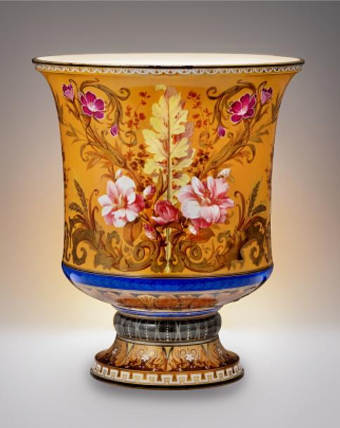韩国朝鲜王室陶瓷文化特展将亮相国博