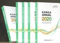 《韩联社年鉴2020》英文版出版发行