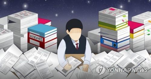 统计:韩国人睡眠打扮时间变长 工作学习时间变短