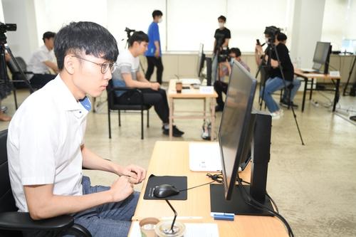 申真谞等三名韩国棋手挺进春兰杯八强