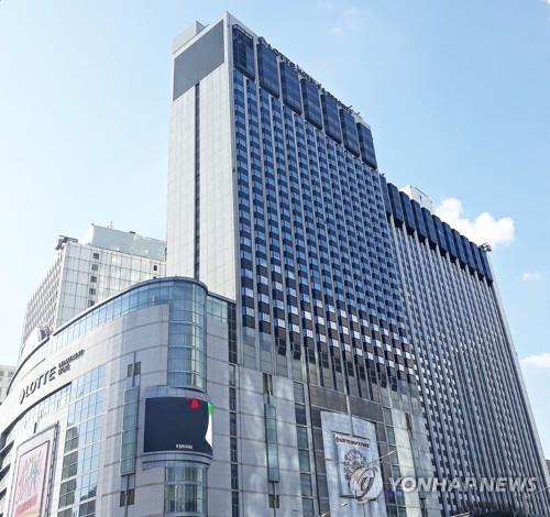 统计:韩观光酒店数量近7年约增54%