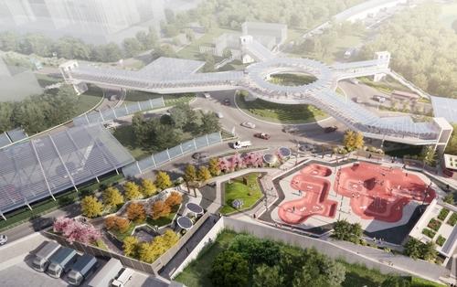 大宇建设拿到香港道路建设项目大单