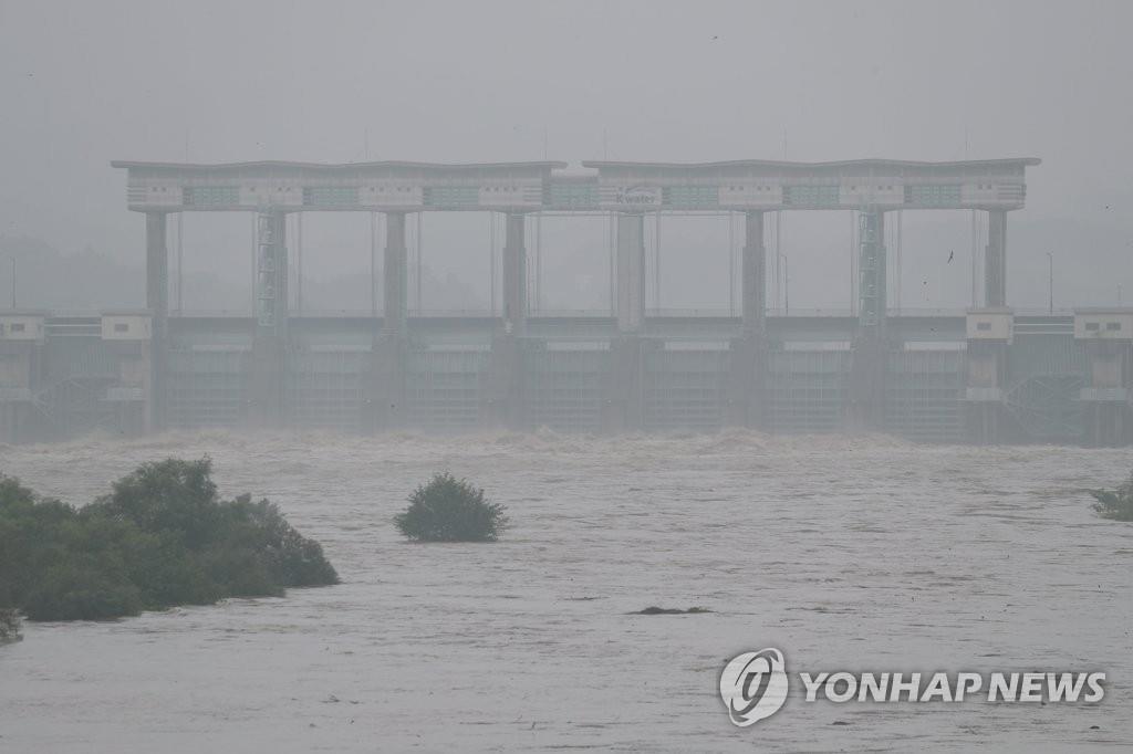 2020年8月5日韩联社要闻简报-2