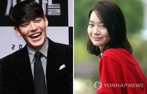 一周韩娱:众星为洪水灾民捐款 偶像组合齐回归