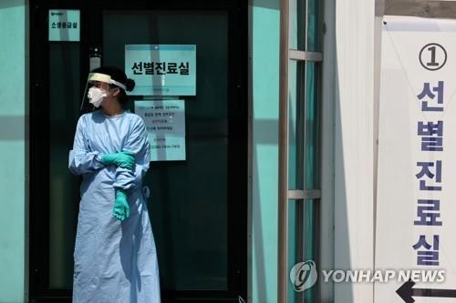 韩防疫部门:首都圈疫情形势异常严峻