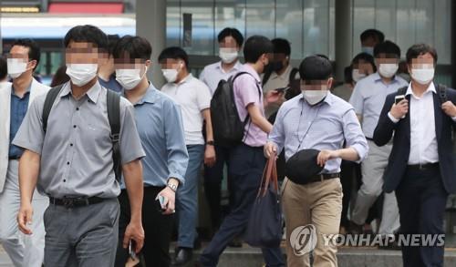 韩防疫部门:本周将成疫情大流行分水岭