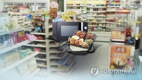 韩首都圈防控升级带动便利店外卖激增