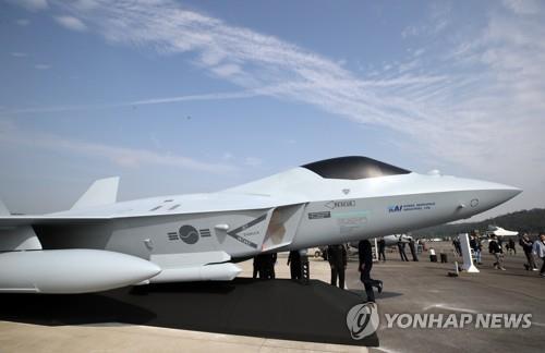 韩国2021财年国防预算同比增加5.5%