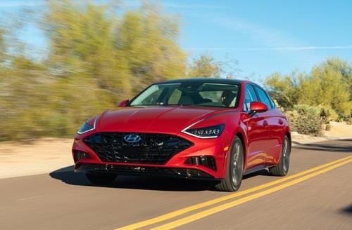 现代起亚汽车8月在美销量同比降7.5%