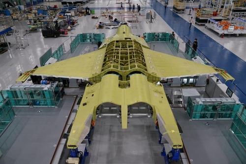 韩国新型战机KF-X试制品明年亮相