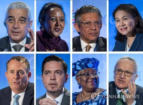 世贸组织新总干事遴选磋商启动