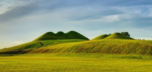 韩国将为伽倻时期古墓群申遗
