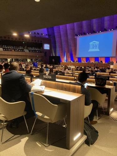 韩国当选联合国教科文组织保护非遗政府间委员会委员国