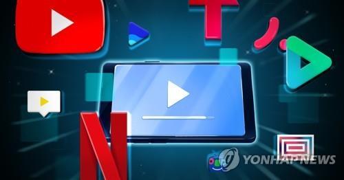 调查:韩国逾六成Z世代用OTT看视频超过电视