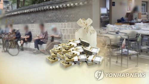 韩家庭企业债务超GDP两倍创新高