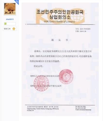 联合国报告:朝鲜劳工伪造国籍赴外创汇