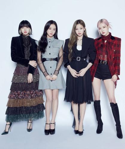 BLACKPINK新歌《Lovesick Girls》声破天全球榜排第三