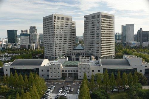 资料:韩政府5年从日本战犯企业采购上亿元