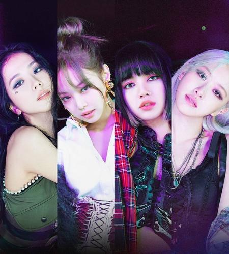 BLACKPINK发辑打破韩国女团首周销量纪录