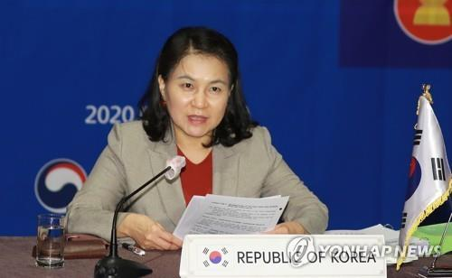 消息:韩世贸总干事候选人晋级最后一轮选举