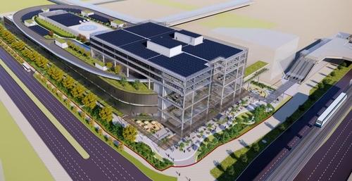 现代汽车在新加坡开建移动出行全球创新中心
