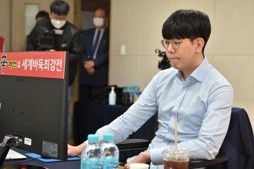 农心杯第一阶段收官 韩国队1胜2负