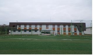 资料图片:木浦监狱的替代服役人员宿舍 法务部供图(图片严禁转载复制)