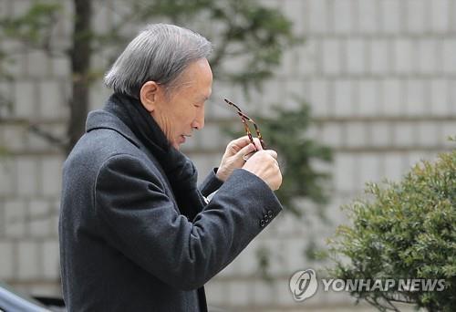 韩前总统李明博贪污受贿案下周终审宣判