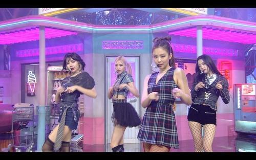 一周韩娱:BLACKPINK接连亮相美国知名节目 釜山电影节开幕