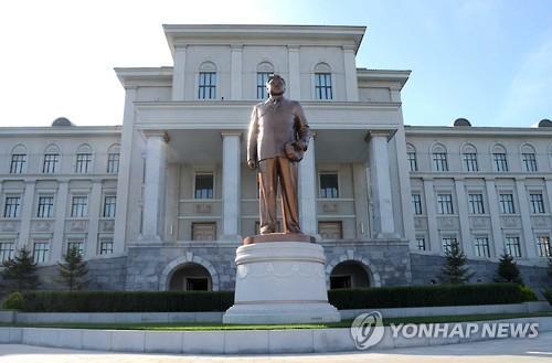 朝鲜研发出基于人工智能技术的文本分类器