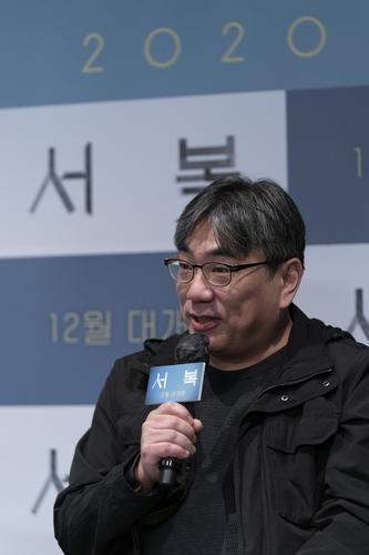 资料图片:李勇周 CJ娱乐供图(图片严禁转载复制)