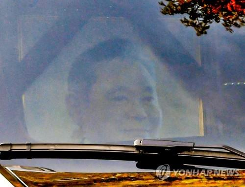 详讯:三星集团会长李健熙遗体告别仪式举行