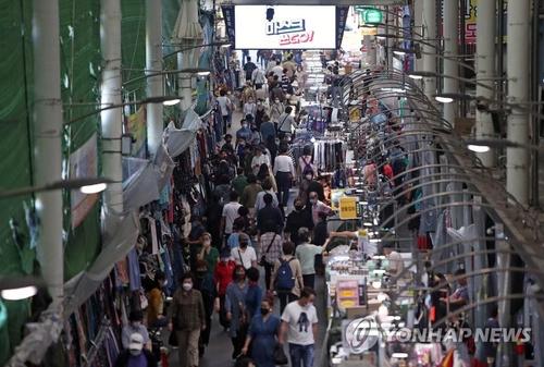 韩政府重启旅游住宿餐饮消费券发放