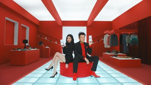 韩流明星营销带动服装市场销量增长