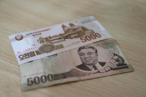 朝鲜要求外国人本币消费且限制结汇