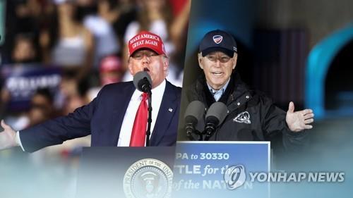韩外交安保部门密切关注美大选开票