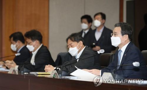 韩副财长:金融市场提前消化美大选利空