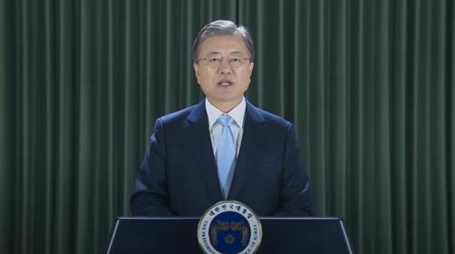 文在寅济州论坛讲话:将为半岛和平不懈努力