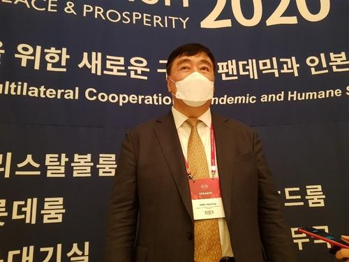 详讯:中国驻韩大使称希望中美不再对抗