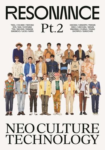 NCT将于23日发布正规二辑第二篇