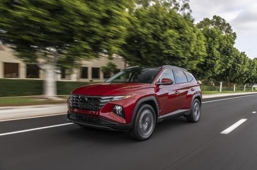 现代汽车在美生产新款途胜 高端N系布局北美