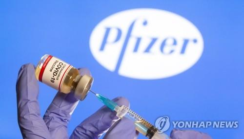韩政府:将为明年下半年接种新冠疫苗做准备