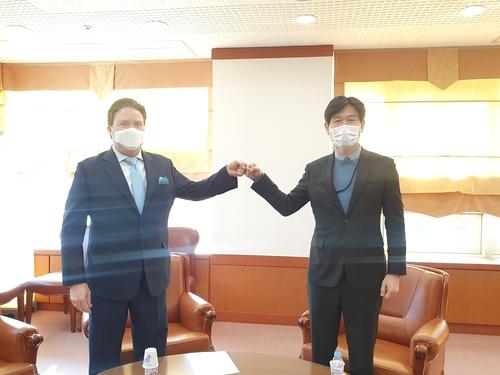 韩美外交高层会晤讨论东盟政策合作