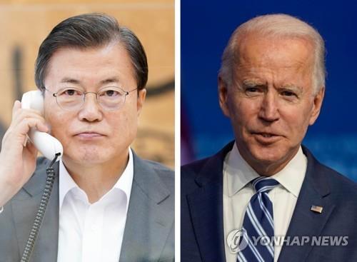 2020年11月12日韩联社要闻简报-1