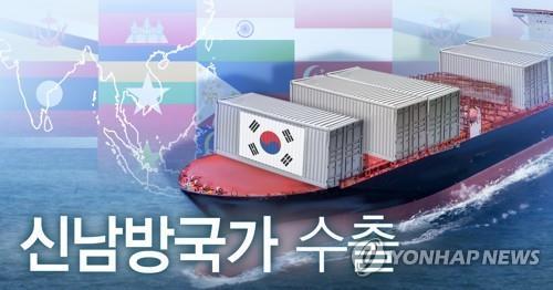 《区域全面经济伙伴关系协定》为韩企出口铺石开路