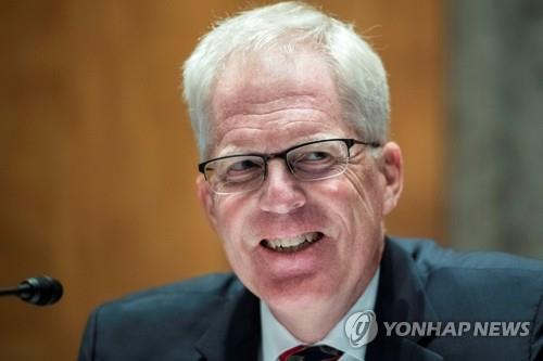 韩防长与美代防长通电话计划被推迟