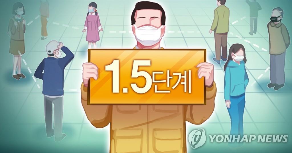 2020年11月17日韩联社要闻简报-1
