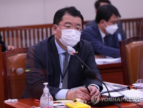 韩外交部:对美工作组专注接触新政府