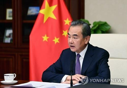 消息:中国外长王毅或25日访韩