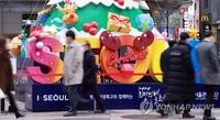 韩政府讨论上调首都圈防疫响应级别